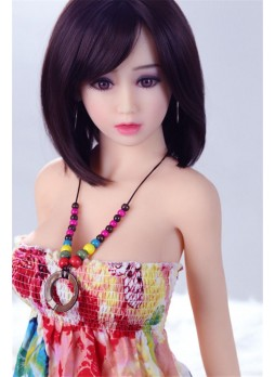 High qauilty sex dolls cheap price 125cm Zoe cute face