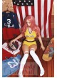 buy Thick lips USA woman sex doll 168cm african female love dolls free shipping