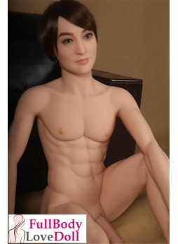 Male sex dolls for women naked sexy men 160cm adult doll for women or gay