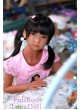 Tiny asian girl doll 127 cm hot adult product for men